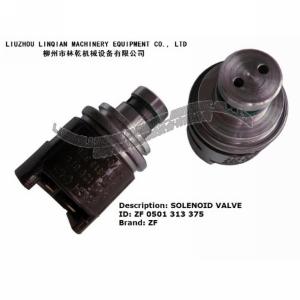 电磁阀 ZF配件 采埃孚 柳工配件 ZF0501313375  变速箱零件 现货