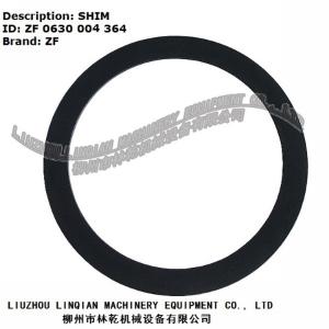 垫圈 ZF配件 ZF变速箱 柳工 徐工 厦工 ZF 0630004364 原厂现货