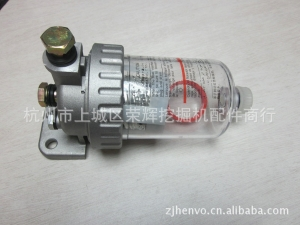 小松油水分离器