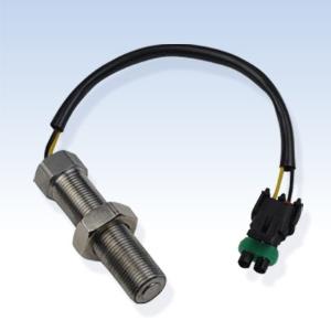 现代挖掘机R225-7转速传感器