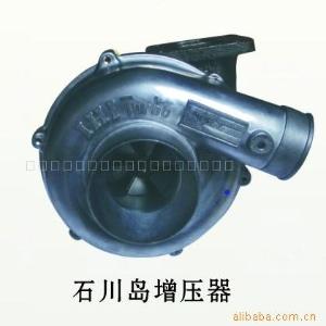 供应各种进口国产增压器