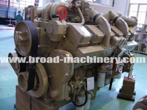 康明斯K系列发动机价格、图片、型号、参数、厂家 康明斯发动机