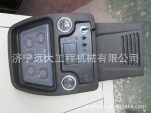 供应优质山推配件 推土机配件 SD22仪表罩总成