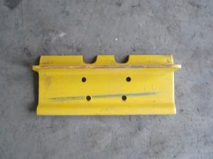 厂家直销山推推土机履带板 山推推土机配件 推土机履带板