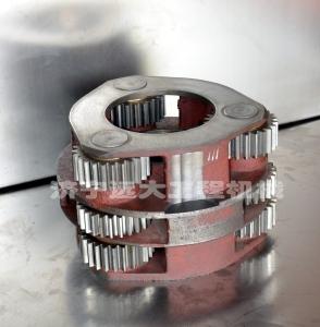 供应山推推土机配件 传动部件 转向离合器 终传动部件