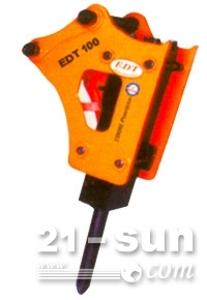 艾迪—爱德特EDT100 三角型破碎锤