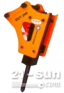 艾迪—爱德特EDT200 三角型破碎锤