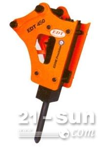 艾迪—爱德特EDT450三角型破碎锤