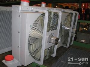 液压油散热器QY50,QY70