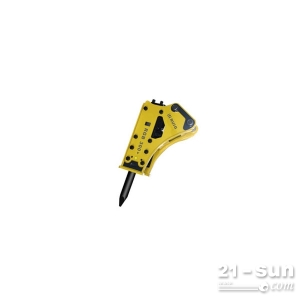 RGB300三角型破碎锤