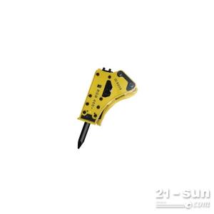 RGB400三角型破碎锤
