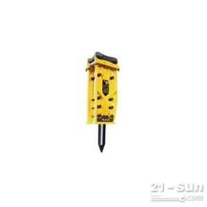 RGB1000塔型破碎锤
