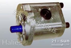 中联泵22CC