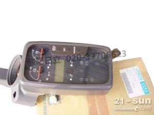 ZX200仪表板