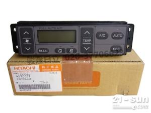 ZX200-3空调控制器