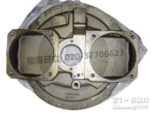 ZX330齿轮箱外壳