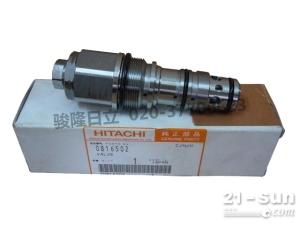 ZX330泵控阀