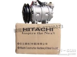 4456130ZX200空调压缩机