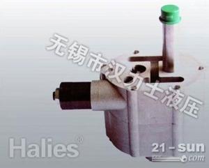PV补油泵