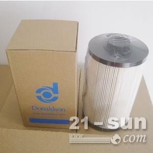 神钢SK130-8210-8260-8350-8唐纳森电喷柴油滤芯(两支套)