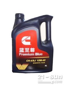 4L蓝至尊机油2
