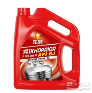 昊优 SJ 汽油发动机油