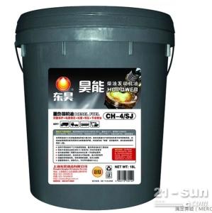 昊能柴机油CH-4,18升