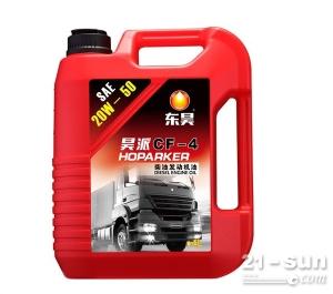 昊派 CF – 4 柴油发动机油