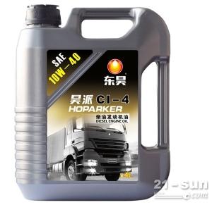 昊派 CI – 4 柴油发动机油
