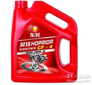 昊优 CF – 4 柴油发动机油