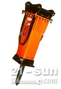 艾迪—爱德特EDT200静音型破碎锤