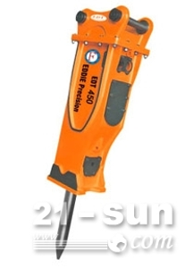 艾迪—爱德特EDT450静音型破碎锤