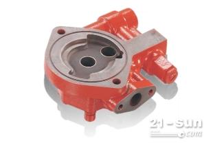 赛克思补油泵系列PC200-3齿轮泵