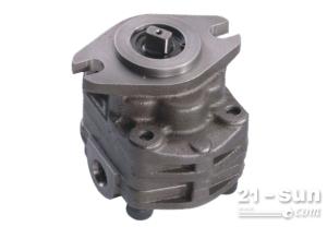 赛克思补油泵系列住友SH120/200齿轮泵