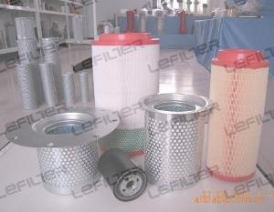 WGK系列高效空气过滤器