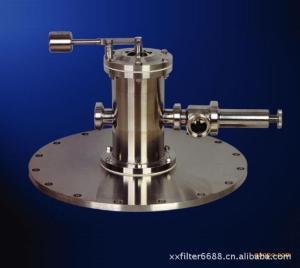 ARGO-HYTOS回油过滤器