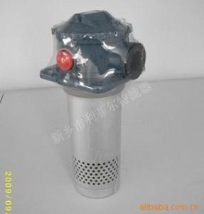 供应 ZU1I-A系列回油管路滤油器
