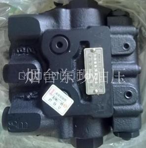 JMV53/31行走马达