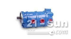 伊顿液压26 系列 26000 型齿轮泵