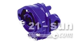 伊顿液压L2 系列 25500 型齿轮泵