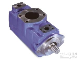 伊顿液压Vickers™ VMQ 系列定量叶片泵VMQ 系列...