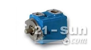 伊顿液压Vickers™ VMQ 系列定量叶片泵单泵和通轴驱...