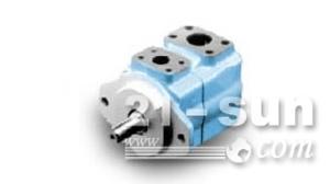 伊顿液压Vickers™ V 系列定量叶片泵V 系列 单泵和...