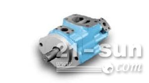 伊顿液压Vickers™ V 系列定量叶片泵V 系列双联泵 ...