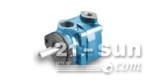 伊顿液压Vickers™ V10 & V20 定量叶片泵V1...