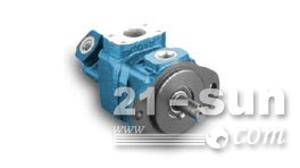 伊顿液压Vickers™ V10 & V20 定量叶片泵V2...