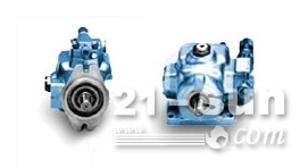 伊顿液压Vickers™ V VS & V VP 变量叶片泵