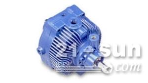 伊顿液压Eaton® 轻载荷静液传动 型号 6, 7 和 1...
