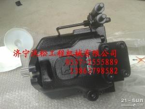 福田雷沃挖掘机FR80,85,90液压泵