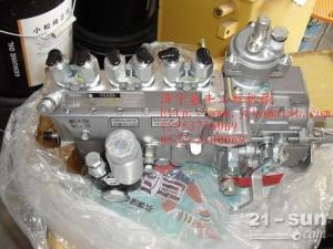 杰克赛尔挖掘机配件发动机PC200-6-76735-71-1...